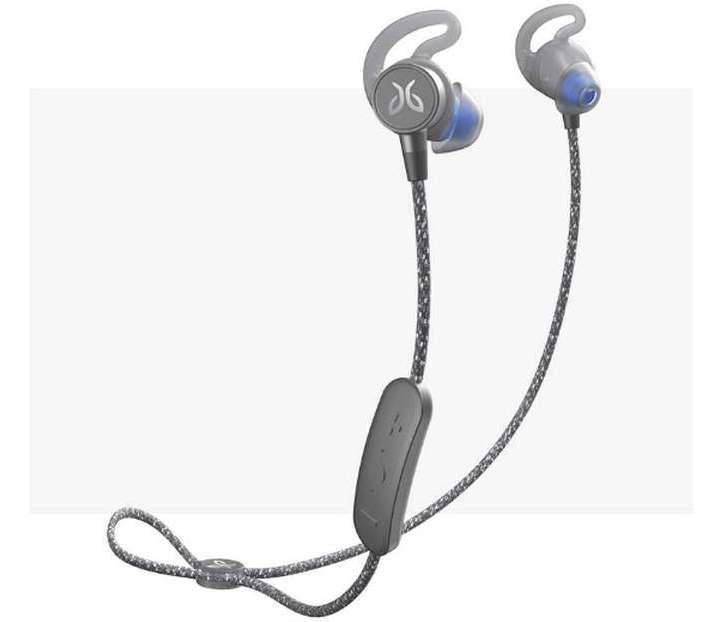 Presentan auriculares inalámbricos deportivos con autonomía de hasta 14 horas