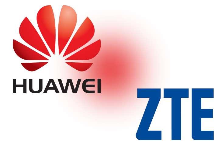 japón podría impedir compra equipos red zte huawei