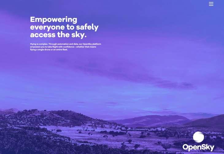 Llega OpenSky, la plataforma de Wing para potenciar vuelos seguros con drones en Australia