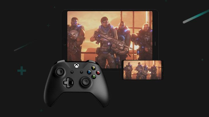 Nuevo Xbox Console Streaming, para jugar a los juegos de Xbox desde Android