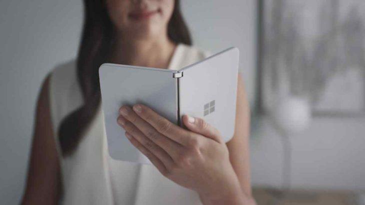 Ya se puede convertir las Surface Duo en dispositivos Xbox gracias a Xbox Cloud Gaming
