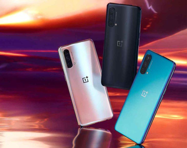 Así es el nuevo móvil 5G de gama media de OnePlus