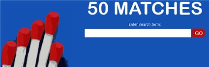 50matches