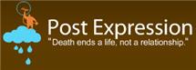 Logo PostExpression