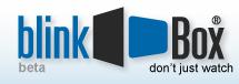 Logo BlinkBox