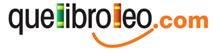 Logo QueLibroLeo