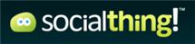 Logo socialthing