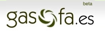 Logo gasofa