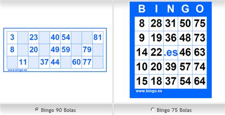 Cartones De Bingo Gratis Pdf Editor Basewcafe