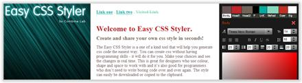 cssstyler