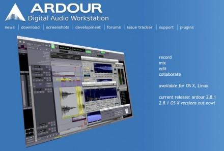 ardour-the-digital-audio-workstation