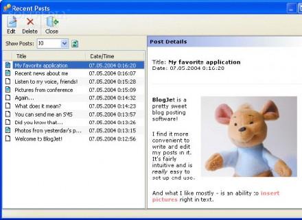Programas Para Editar Blogs En Linux Windows Y Mac