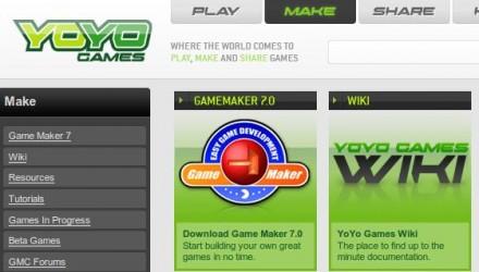 YoYo Games | Make