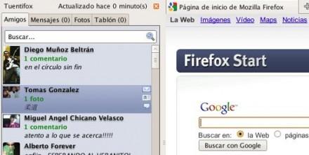 Tuentifox - Mozilla Hispano Labs