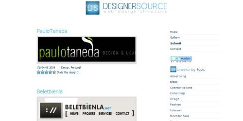designersource