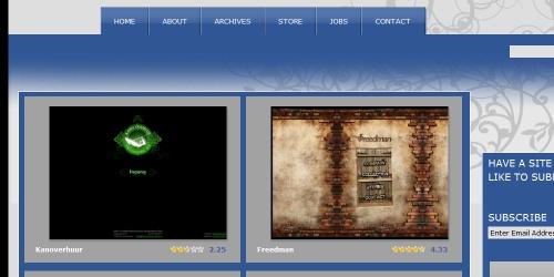 website-gallery