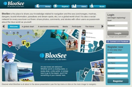 bloosee