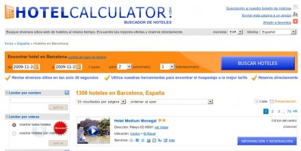hotelcalculator