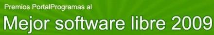 Premios Mejor Software Libre 2009