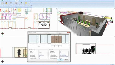 Un programa gratuito para arquitectos de for Programas de 3d para arquitectos