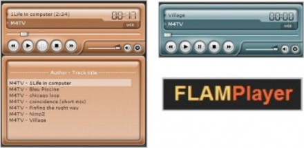 FLAMPlayer