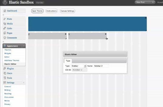 Cómo crear un tema para Wordpress en pocos minutos