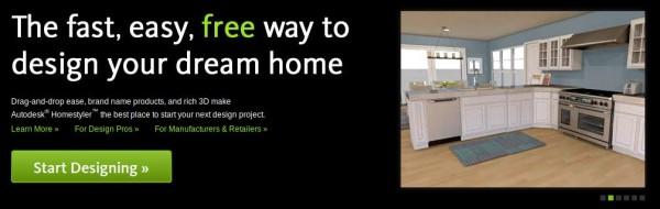 Autodesk homestyler herramienta web de dise o de interiores for Disenar casa online con autodesk homestyler