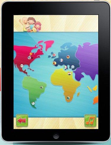 Juegos Gratis Para Ninos Disponibles Para Ipad