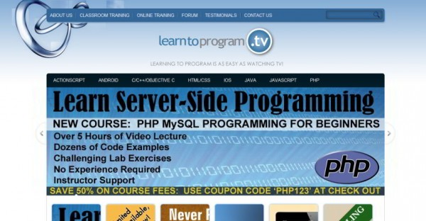 LearntoProgram.tv