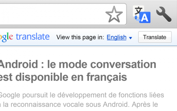 google translate de fichier pdf