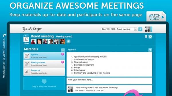 Meetings 2