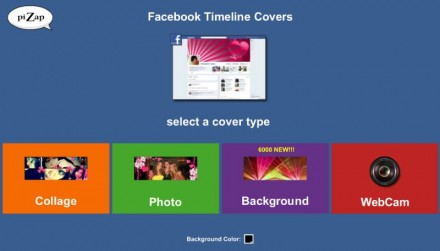 facebook timeline biografia