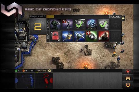 10 Excelentes Juegos Multijugador Online Para Ios Y Android