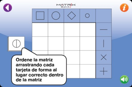 MatrixMatch 2