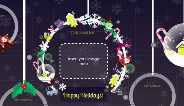 navidad prezi