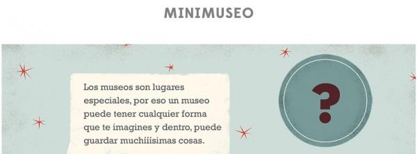 minimuseo