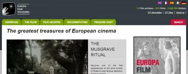europafilmtreasures
