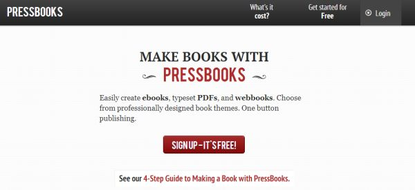 PressBooks