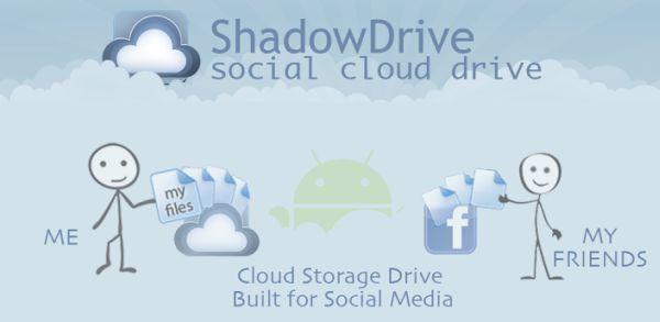 ShadowDrive