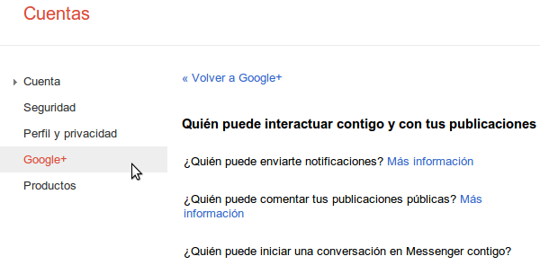 notificaciones google plus 1