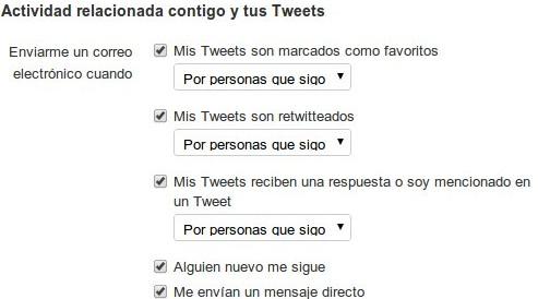 notificaciones twitter 2