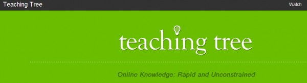 teachingtree