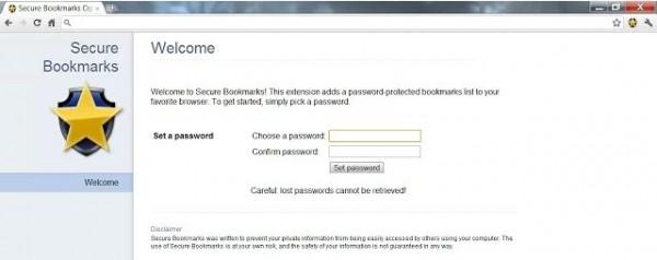 securebookmarks