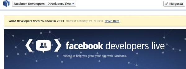 facebookdevelopers