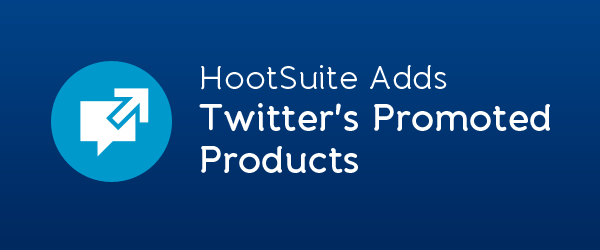 Productos Promocionados de Twitter