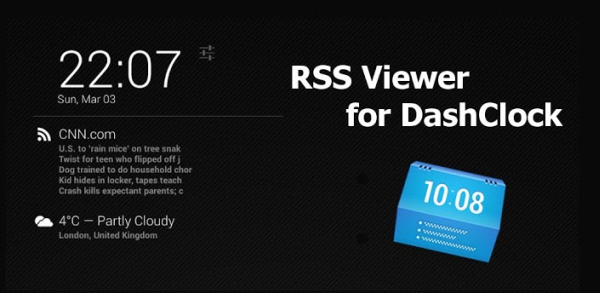 RSS Viewer