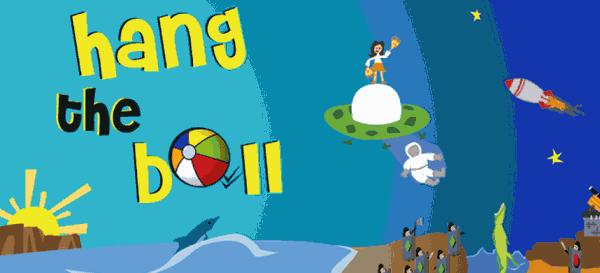 Hang the ball