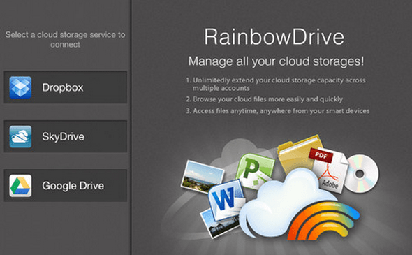 rainbowdrive
