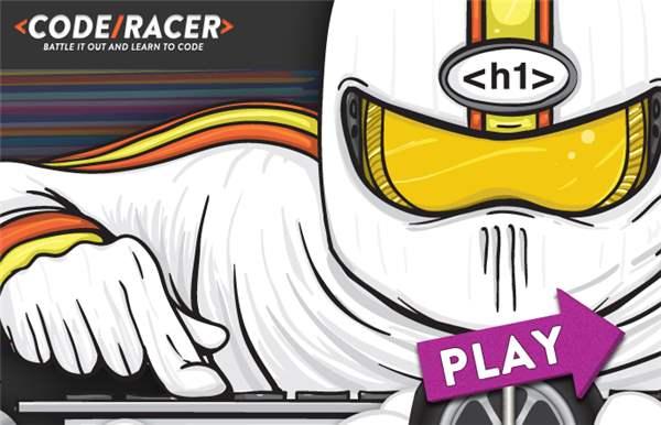 Code Racer, para aprender a programar jugando