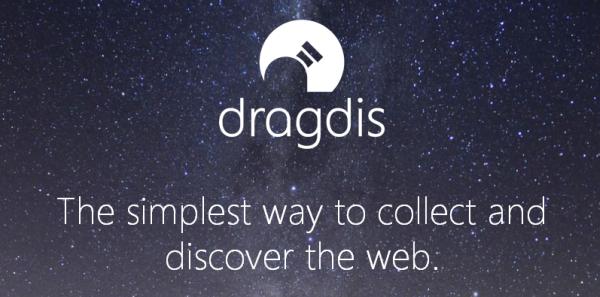 Dragdis Logo